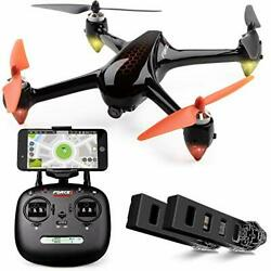 Force1 GPS Drones with Camera F200SE Shadow Hex GPS Follow Me Drone 1080p HD $140.00