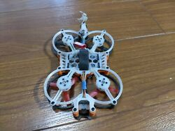 Custom RS90 Enclosed Prop Micro FPV Copter $70.00