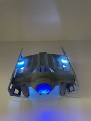 Propel Star Wars Tie Fighter Quadcopter Drone with Battery $25.00