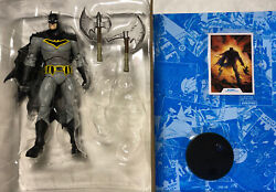 "DC Multiverse McFarlane BATMAN Dark Nights Metal 7"" Figure *No Merciless BAF $19.99"