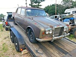 ROLLS ROYCE SHADOW BENTLEY T 1 SNOW PACK. WORLDS LARGEST USED PARTS INVENTORY $125.00