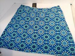 STYLEZONE Athletic Tennis Skirt Sports Skirt for Women with Pockets Women#x27;s XL $10.00
