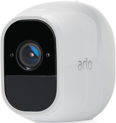 NETGEAR Arlo Pro 2 Wire Free HD Security Indoor Outdoor CAMERA WITH BATTERY $69.99