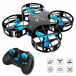 SNAPTAIN H823H Mini Drone for Kids RC Nano Quadcopter w Altitude Hold Headless $47.40
