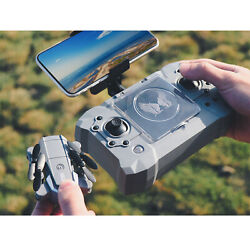 KY905 Mini Drone with 4K Camera for Kids and Adults WiFi FPV Foldable Drone RC $29.32