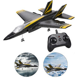 RC Airplane Drone 2.4GHz Remote Control Aircraft Fighter Helicopter RTF Toys $26.91