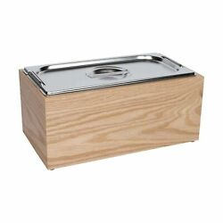 Designer Kitchen Countertop Compost Bin with Dishwasher Safe Easy Carry Remov... $111.91