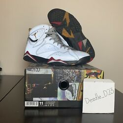 Air Jordan Retro 7 Reflections Of A Champion — Size 11 $114.99