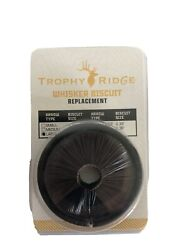 Whisker Biscuit Replacement Large Trophy Ridge Archery 4P 6309 00 $14.99