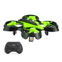 JJRC H83 RC Drone Mini Drone Toy 3D Flip Speed Control RC Quadcopter for Ki H5I3 $20.05