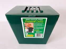 MINI KITCHEN COMPOST CADDY $14.99