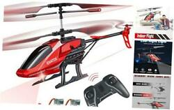 RC Helicopter Remote Control Helicopter for Kids Altitude Hold Hobby RC $43.28