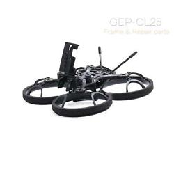 GEPRC GEP CL25 2.5 Inch FPV Racing Culvert Duct Quadcopter Frame Kitamp;Repair part $39.99