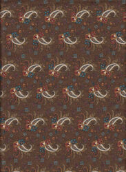 JUDIE ROTHERMEL REPRODUCTION FABRIC 1 2 YARD quot;A RETIRED LINEquot; E 14 $4.99