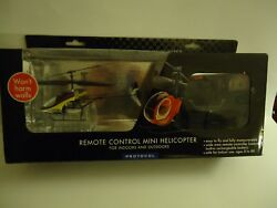 Remote Control Mini Helicopter by Protocol $14.99