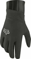 Defend Pro Fire Gloves Fox Racing Defend Pro Fire Gloves Black Full Finger $69.95