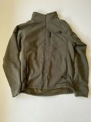 Mens North Face Fleece SIZE M $22.00