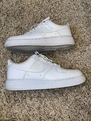 Air Force 1 Low Triple White Size US mens 9.5 $60.00