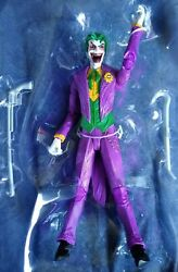 McFarlane Toys DC Comics Multiverse Rebirth The Joker 7quot; Figure Batman Modern $21.95