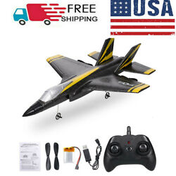 FX635 RC Airplane Aircraft 2.4Ghz Remote Control Fixed Wing Toys For Kids J1H2 $31.14