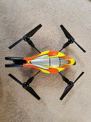 Parrot AR. Drone 2.2 HD Quadricopter with extra propellers $59.90