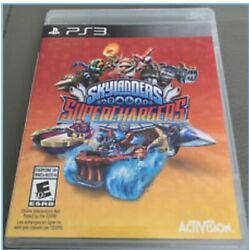 PS3 Skylanders Superchargers 2015 Fun for Everyone. $10.00