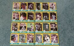 Wade Boggs 1986 Star Set $24.99