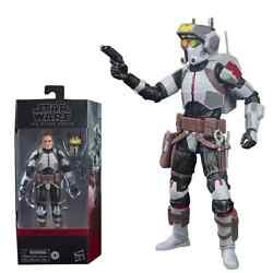 Star Wars The Black Series: Tech The Bad Batch *PREORDER* $39.99