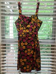 GB floral dresses for women $15.00