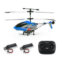 Cheerwing U12 2.4G Mini RC Helicopter Remote Control Helicopter amp; 2 Batteries $29.99