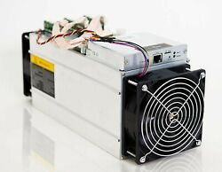 Bitmain Antminer S9 16.0 THash sec 48 Hours Mining Contract SHA256 $29.00