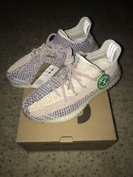 Adidas Yeezy Boost 350 V2 Ash Pearl Mens Size 8 US $339.99