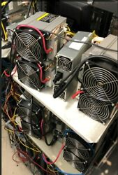 Bitmain Antminer Z9 Mini 10k 15k Sols USED PERFECT CONDITION  $700.00