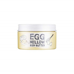 Too Cool for School Egg Mellow Body Butter $28.14