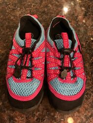 NORTHSIDE KIDS LITTLE GIRLS BRILLE II SWIMMING WATER SHOES SIZE 13 $7.99