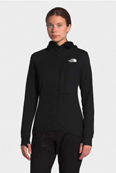 The North Face Summit L2 Hoodie Jacket Women#x27;s Color: Black Large $65.00
