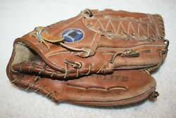 SPALDING PRO FLITE PLAYER#x27;S SERIES GLOVE 12.5 INCHES RHT $23.49