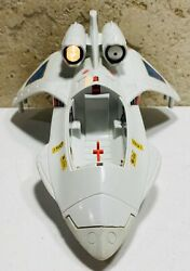 Mattel 1986 Captain Power Power Jet XT 7 Soldiers Of The Future Handheld Toy $40.00