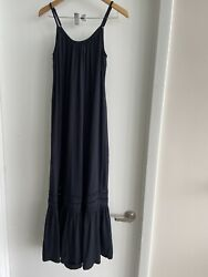 Long Black Maxi Dress by Saturday Sunday for Anthropologie Size XS $30.00