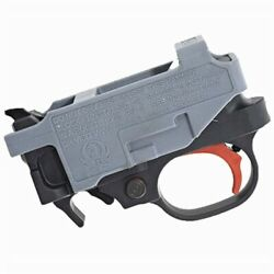 Ruger BX Trigger Red 10 22 Rifle Charger Pistol 22LR NEW Retail 90631 Drop In $79.89