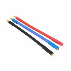1set RC Quadcopter Motor Controller 3.5mm Bullets M F 12AWG 4 20quot; Extension wire $7.20