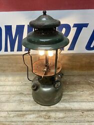Coleman Lantern A 50 Model 220D The Sunshine Of The Night Tested Works $39.99