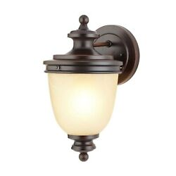 NOMA Outdoor Wall Lantern Waterproof Outdoor Down Facing Exterior Lights for