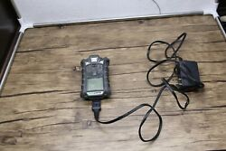 MSA Altair 4X multi gas Monitor detector Meter Calibrated Charger Included $179.99