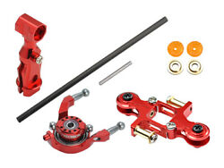 Microheli CNC Power package RED ESKY 150X BLADE 70 S $45.99