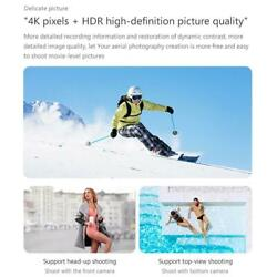 BEST Mini Drone with HD Camera 4K FPV Quadcopter Altitude D8X9 GIFT Holding Z6Z1 C $34.26