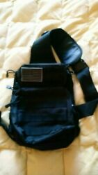BH Tactical Sling Backpack for Outdoor Sports Hiking Camping Trekking Black $30.00