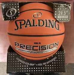 Spalding Precision Official NFHS Indoor Game Basketball 28.5quot; BRAND NEW $35.00