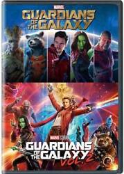 Guardians of the Galaxy Vol. 1 amp; 2 : 2 Movie Collection DVD Set Free Shipping $10.29