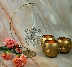 Katherine Collection 5 3 4quot; Long Christmas Chandelier Ornament $28.00